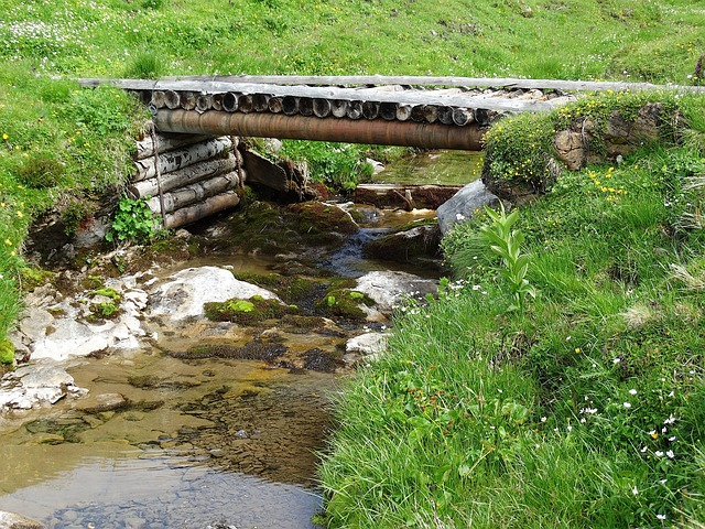mountain-stream-440360_640