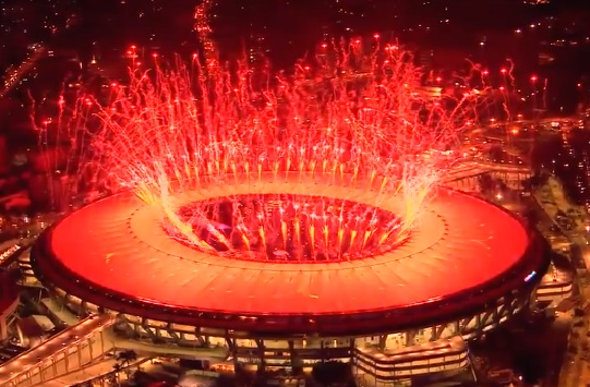 2016 リオオリンピック2