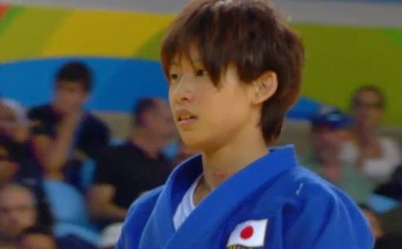 近藤 亜美 銅メダル