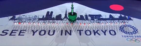 2016リオオリンピック閉会式8