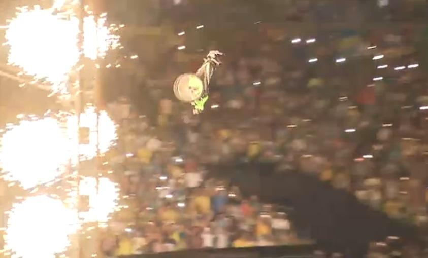 パラリンピック2016 開会式