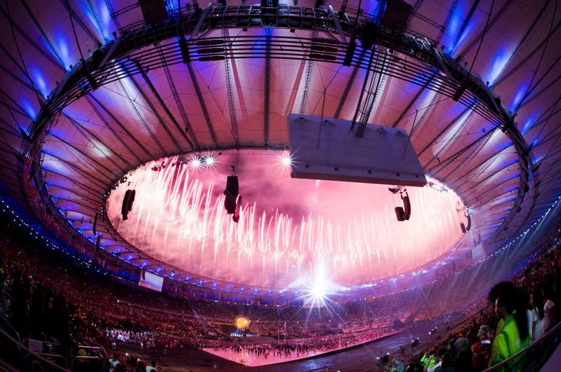 リオパラリンピック開催
