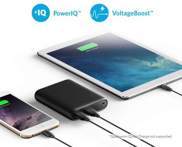 PowerCore 13000 2