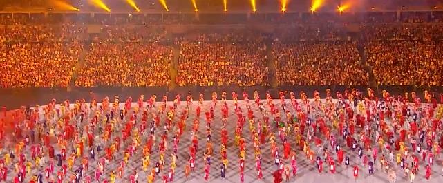 2016リオオリンピック