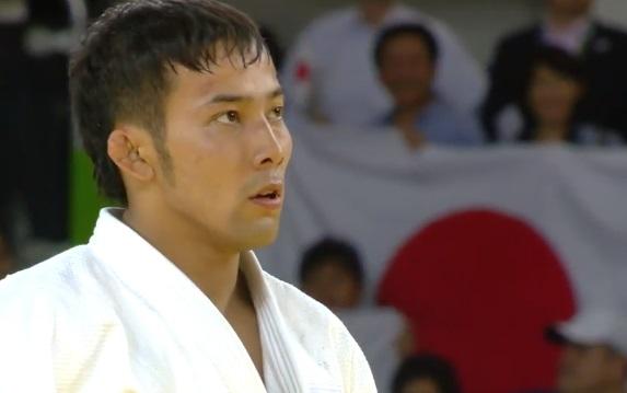 高藤直寿 銅メダル