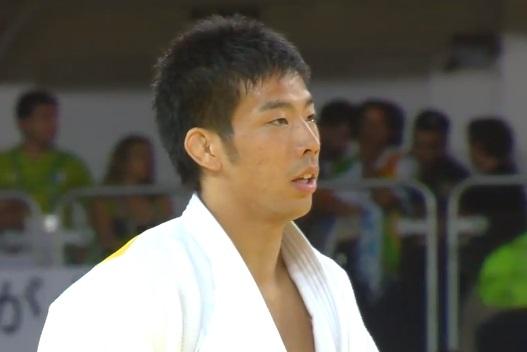 【銅メダル】 柔道 男子81kg級 永瀬貴規