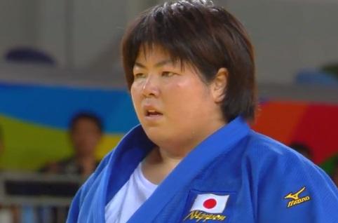 山部佳苗 銅メダル